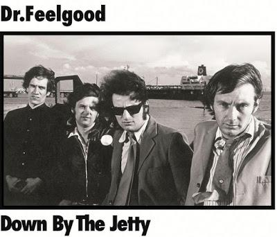 Rock (o Blues) del bueno: Dr. Feelgood