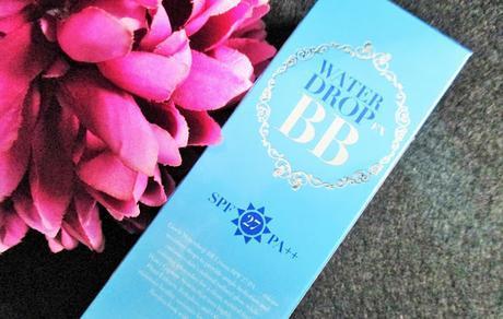 Water Drop BB Cream
