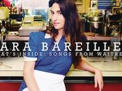 Sara Bareilles: What's Inside: Songs from Waitress