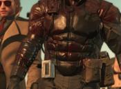 [Spoiler] nueva actualización Metal Gear Solid permite…