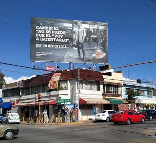 ChangeMarketers en México o cómo volver a casa