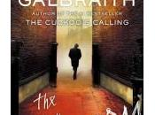 Robert Galbraith: Carrera maldad