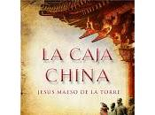 Caja China (Jesús Maeso Torre)