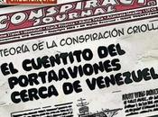 cuentito portaaviones EEUU cerca Venezuela elecciones