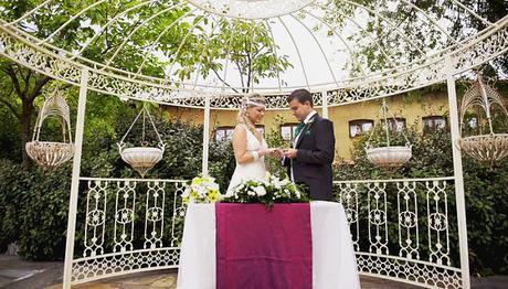 Ideas para organizar una boda sencilla y econ mica paperblog for Como organizar una boda civil sencilla y economica