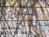 Parque Natural Cañón Lobos
