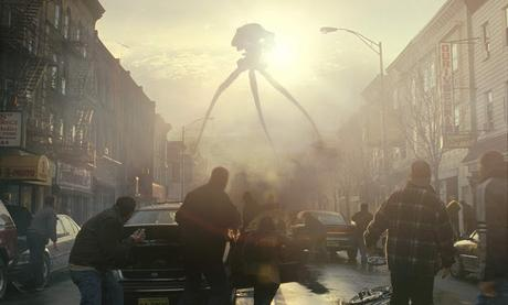 Spielberg on Spielberg: La Guerra de los Mundos (War of the Worlds, 2005)