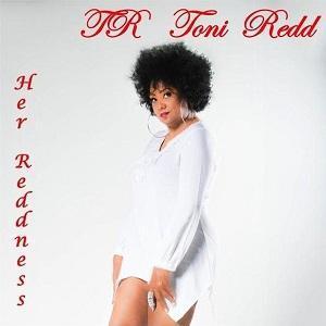 Toni Redd publica Her Reddness