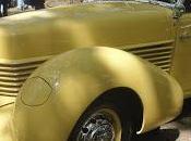 Cord amarillo Autoclásica 2015