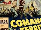 ORGULLO COMANCHE (Comanche territory) (USA, 1950) Western