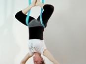 Yoga antigravity aeroyoga: #Yoga, Pilates, danza acrobacias