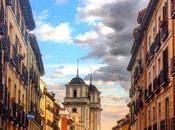 postal semana: Calle Toledo