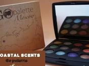 COASTAL SCENTS, Palette Moscow