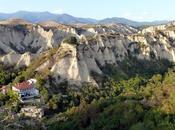 Bulgaria: Melnik Bansko.