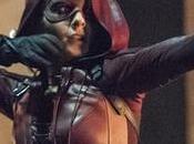 Arrow -temporada candidate