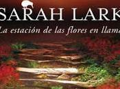 Nuevo Libro Sarah Lark !!!!