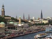 Hamburgo; gran puerto Europa