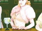 "Tanqueray stage ofrece ""clara bow"", obra dirigida secun rosa"