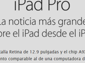 puedes adquirir iPad México desde $16,499
