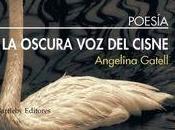 Angelina Gatell. oscura cisne