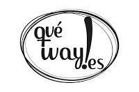 MEGA SORTEO: 3 ejemplares firmados de Cortocircuito + 3 agendas 2016 de la marca Qué Way!