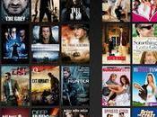 mejores apps para películas desde smartphone.