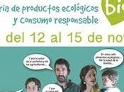 Biocultura Madrid 2015 novedades mucho