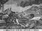 """Lisboa """"affaire Távora"""": implicados Rey, amante, familia cornudo real Marqués Pombal..."""