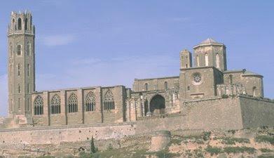 Los Templarios en Catalunya (I): Lleida