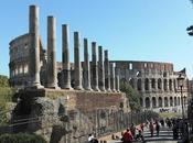 Anfiteatro Flavio Colosseo... llamadlo como queráis, pero estáis Roma dejéis visitarlo!