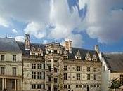 Castillo blois, reyes, reinas, asesinatos, guerras religión...