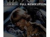 Primer vistazo Star Wars