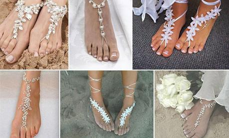 ideas originales para bodas en playas