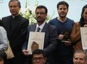 "Entrega premio nacional periodismo ""cardenal juan landázuri ricketts"" 2015"