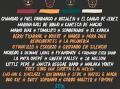 Festival Cabo Plata 2016 suma Fuel Fandango, Rozalén, Xhelazz, Boikot...