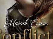 Book Trailer: Conflicto Intereses Mariah Evans