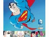 Superman: cuatro estaciones