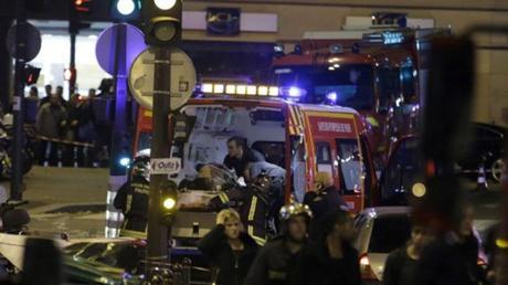 ¿Qué sabemos de los atentados en París?
