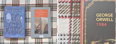 Book haul: previas de la FIL