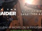 Rise Tomb Raider, disponible!