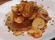 Solomillo Sterhazy... receta austriaca para... Cocinas Mundo