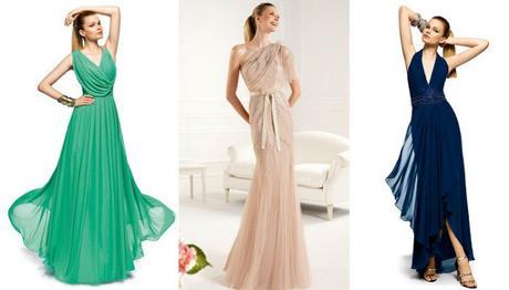 3b5b3de11 5 Tips que te muestran como ir vestida a una boda de día o de noche ...