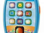 Tablet bilingüe para bebés Baby