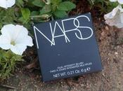 Review Swatches: NARS Dual-Intensity Blush Fervor