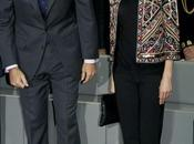 Dña. Letizia, étnica, formal transparente, Zara Prada