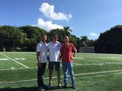 "Torneo Larguero"" 2015 celebrará Miami, Ayuntamiento Arona responde J.R. Morena"