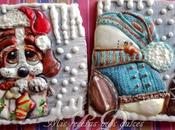 Galletas navidad (ilustraciones shelly comiskey)