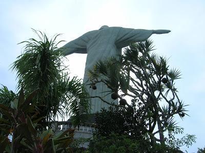 Cristo Redentor Corcovado, Rio de Janeiro, Brasil, La vuelta al mundo de Asun y Ricardo, round the world, mundoporlibre.com