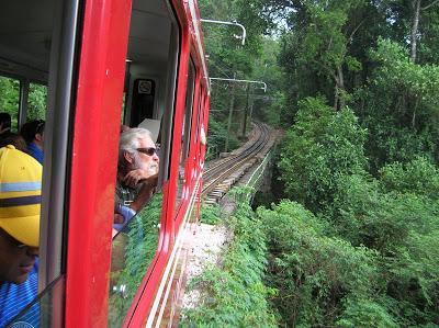 Parque Nacional Tijuca,  Rio, Brasil, La vuelta al mundo de Asun y Ricardo, round the world, mundoporlibre.com