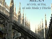 Milán, Gris, Fea, solo Moda Diseño